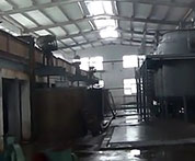 食品厂潮湿的场合